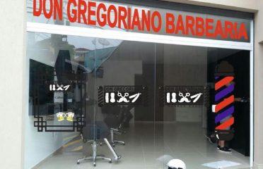 Don Gregoriano Barbearia
