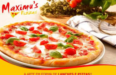 Maximu´s Pizzas