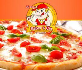 Pizzaria Sabor & Cia