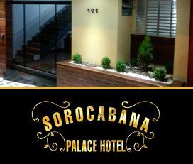 Sorocabana Palace Hotel