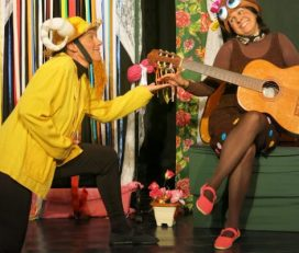 Teatro Sotac