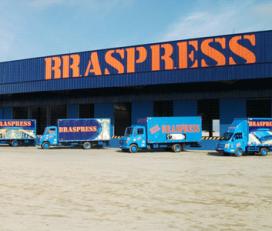 Braspress Bauru