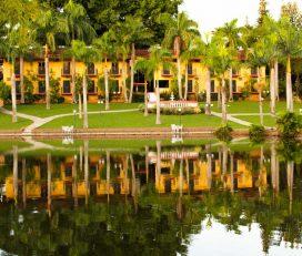 Hotel e Pousada Recanto do Rio Pardo