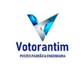 Poste Padrão Votorantim