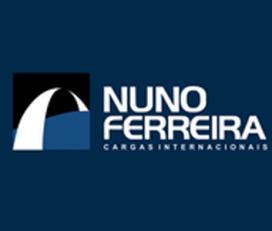 Nuno Ferreira Cargas Internacionais