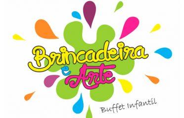 Brincadeira & Arte Buffet Infantil