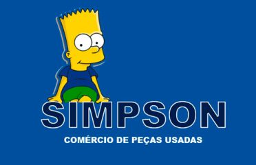 Simpson Comércio de Peças Usadas