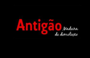 Antigão Madeira de Demolição