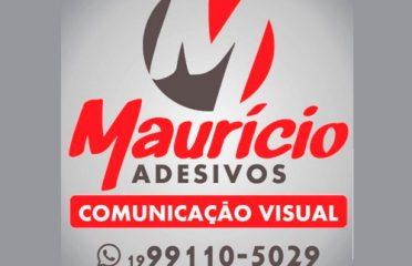 Maurício Adesivos Comunicação Visual