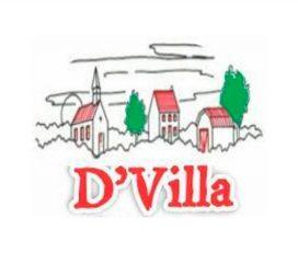 D'Villa Restaurante