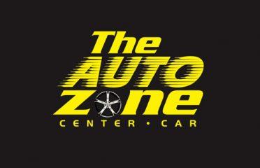 The Auto Center Zone