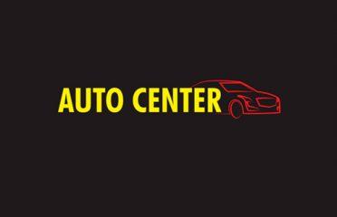 Centro Automotivo Auto Center