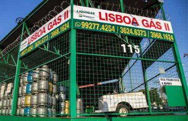 Lisboa Gás 2