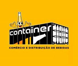 Container Adega e Depósito de Bebidas