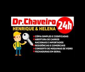 Dr. Chaveiro 24h