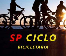 SP Ciclo Bicicletaria
