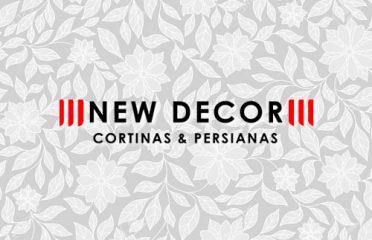 New Decor Cortinas & Persianas