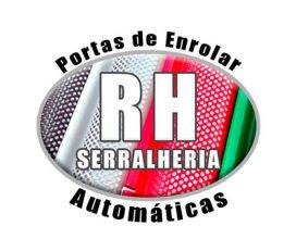 RH Portas de Enrolar Automáticas