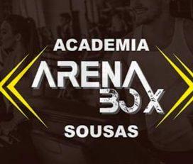 Academia Arena Box