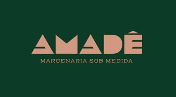 Amadê Marcenaria Sob Medida