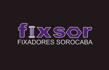 Fixsor Parafusos
