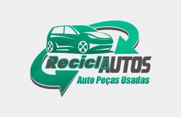 ReciclAutos Auto Peças Usadas