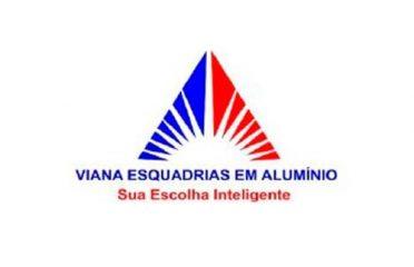 Viana Esquadrias de Alumínio