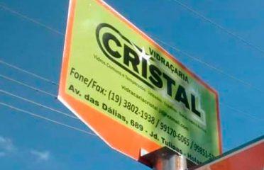 Vidraçaria Cristal