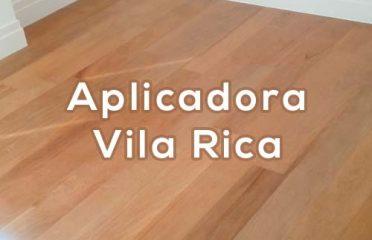 Aplicadora Vila Rica