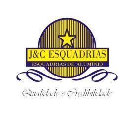 JC Esquadrias de Alumínio