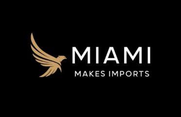 Miami Makes Imports