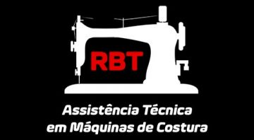 RBT Máquinas de Costura